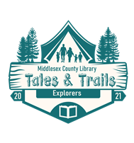 Tails and Trails Explorers Logo