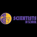 Scientists in School Logo
