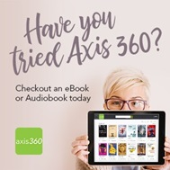 Have you tried Axis360?