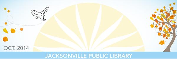 Jacksonville Public Library