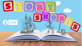 Story Shorts for Babies and Toddlers