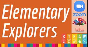 Virtual Elementary Explorers