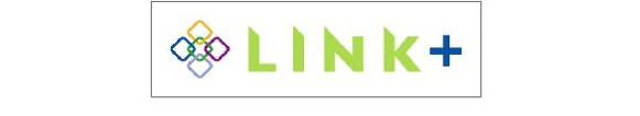 company logo for Link+