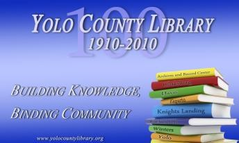 Yolo County Library