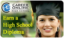 Career Online High School