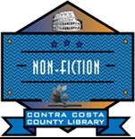 non-fiction badge