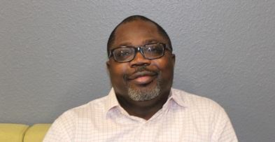 Francis Adebola-Wilson