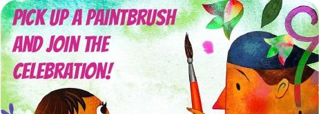Pick up a PaintBrush