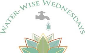 Water-Wise Wednesdays