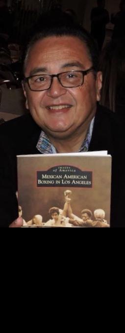 Gene Aguilera
