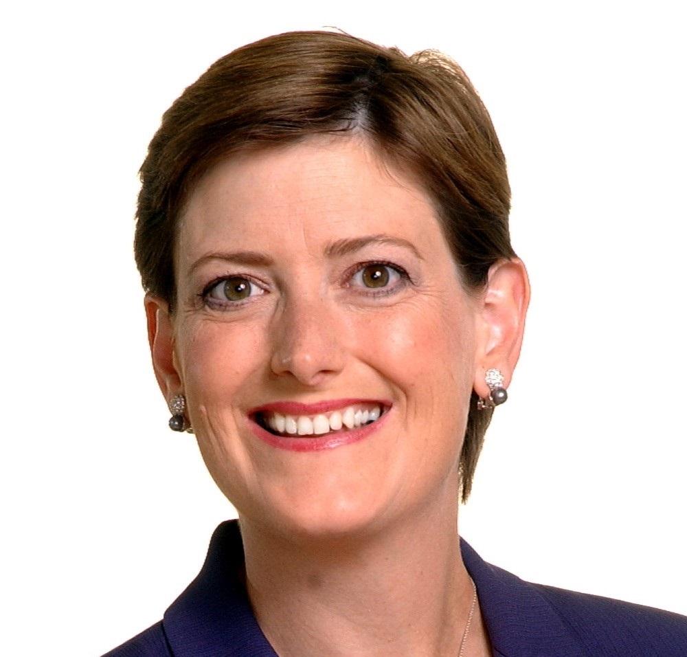 Liz Mohler