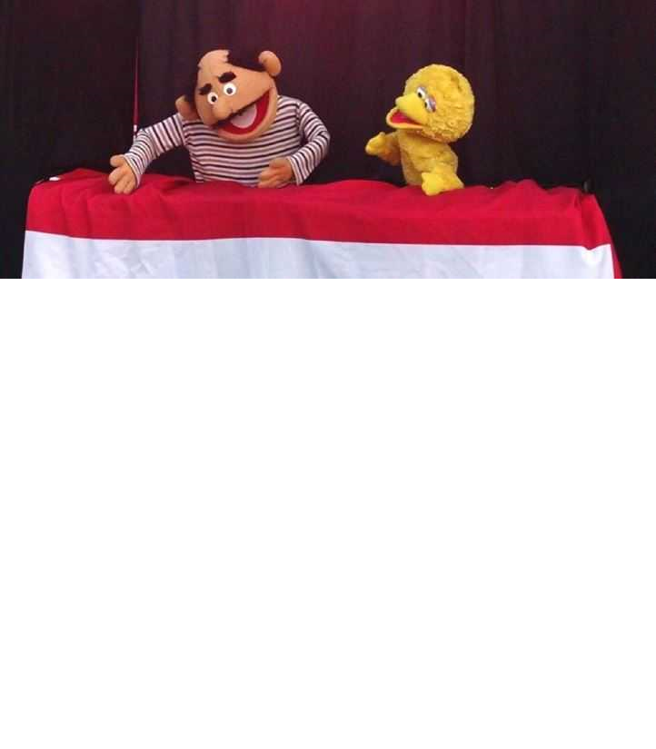 Fire Safety Puppet Show