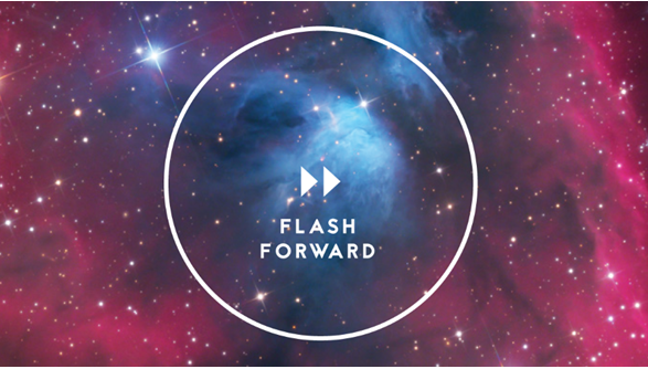 'Flash Forward' logo