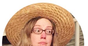 headshot of Lindsey