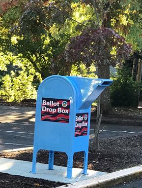 image of a ballot box.