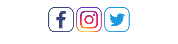 IMAGE OF SOCIAL MEDIA ICONS