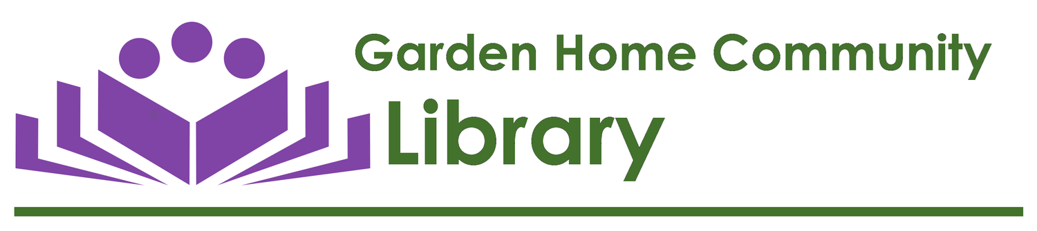 Garden Home Community Library