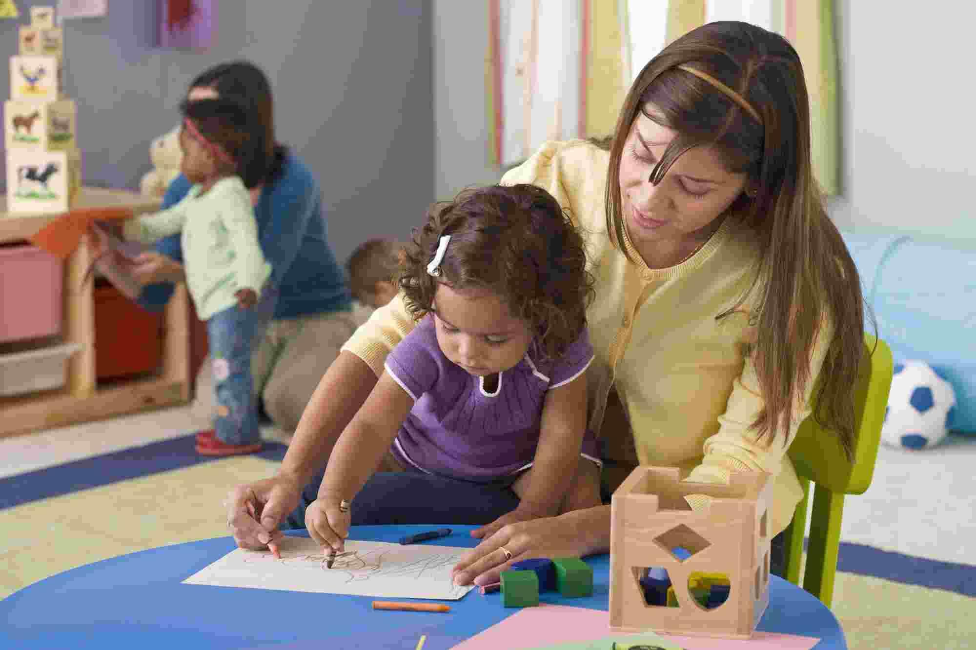 Parent-Child Workshop