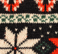Crafternoon: Ugly Sweater Ornaments