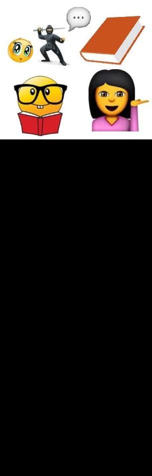 4 Emojis