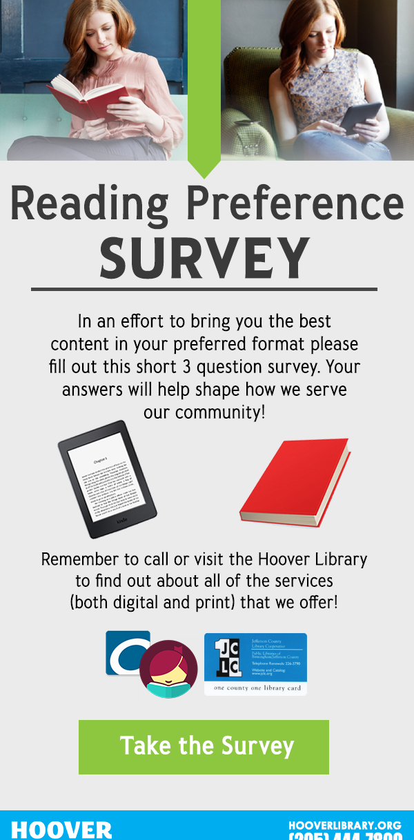 In an effort to bring you the best content in your preferred format please fill out this short 3 question survey. Your answers will help shape how we serve our community!