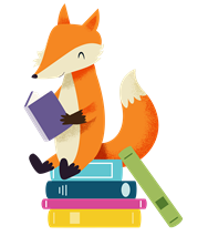 Icons - Fox - Books