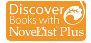 Novelist Plus database logo
