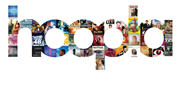 Hoopla logo with link