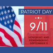 9/11 program logo