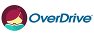 Overdrive logo with link