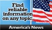 America's News database logo