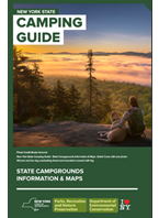 camping guide cover image