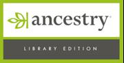 Ancestry database logo