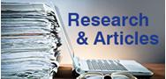 Research and articles graphic with link