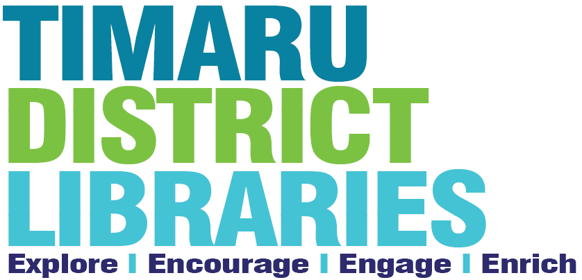 Timaru District Libraries
