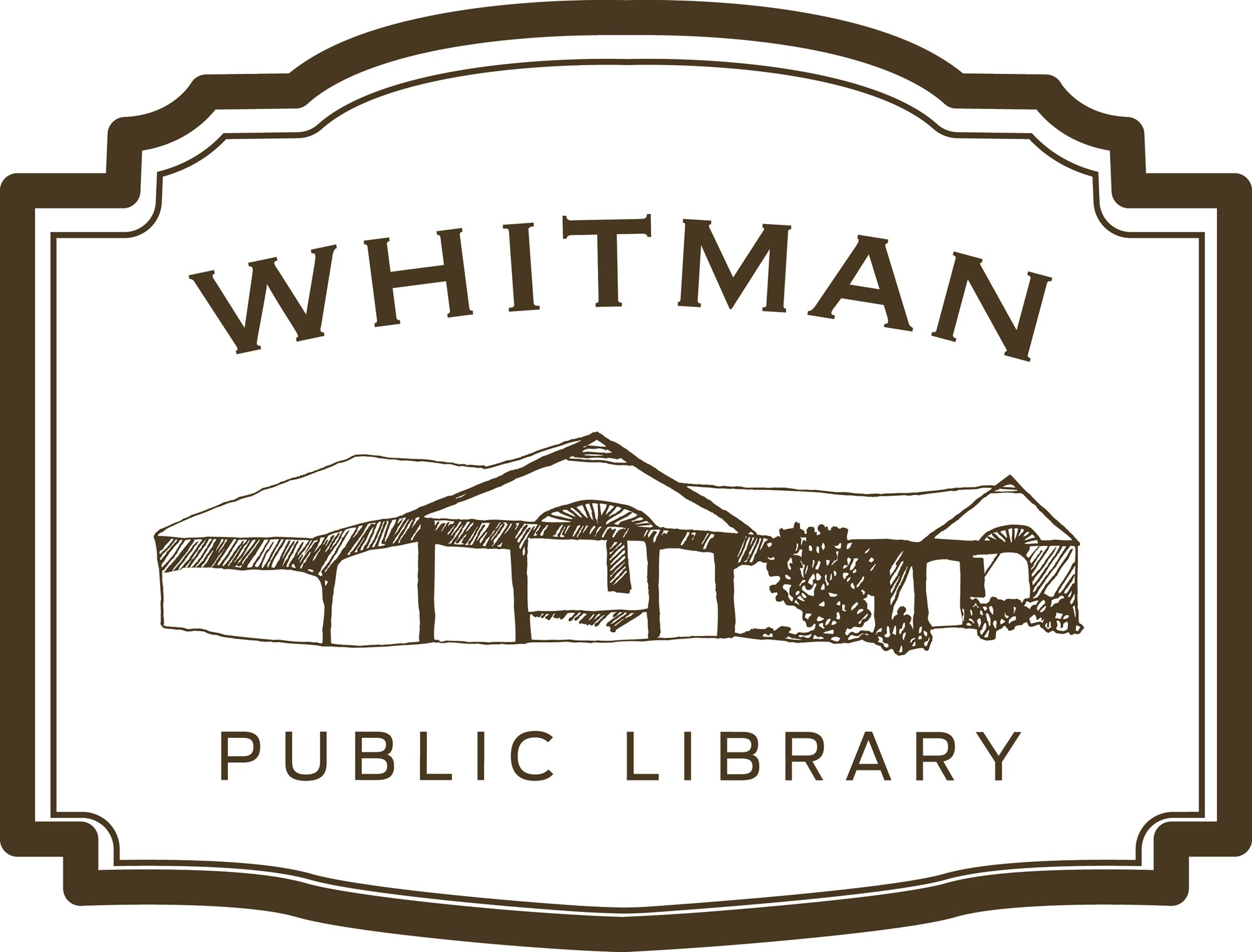 Whitman Public Library