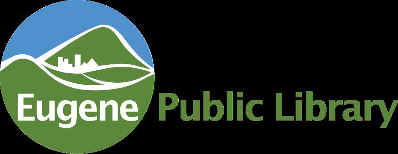 Eugene Public Library logo