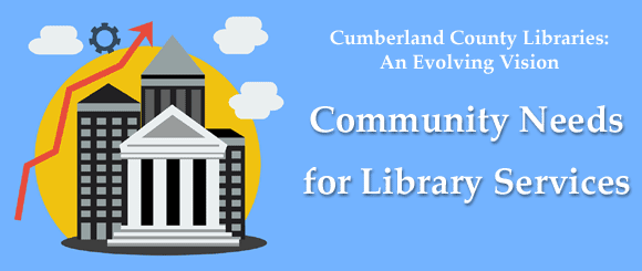 Community Needs for Library Service