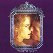Image from the movie Eyes Wide Shut showing Nicole Kidman and Tom Cruise.
