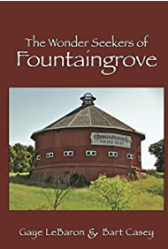 Book: Wonderseekers of Fountaingrove