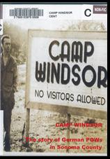 Camp Windsor DVD