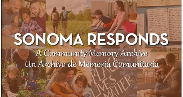 Sonoma Responds Logo