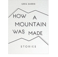Book How a Mountain was made