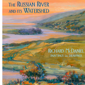 Book cover The Russian River Watershed