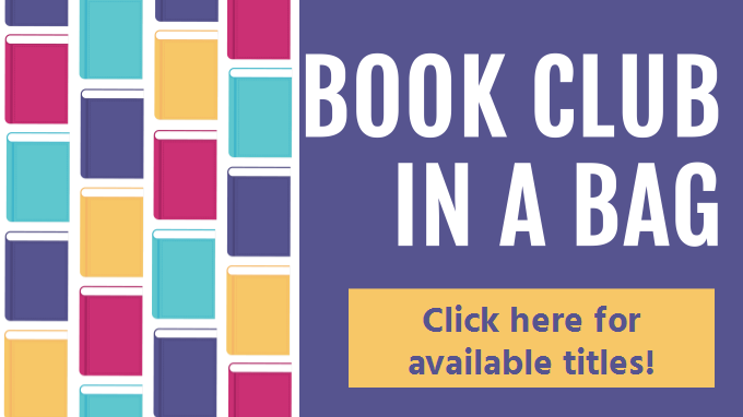 Book Club in a Bag at Lawrence | Mercer County Library System