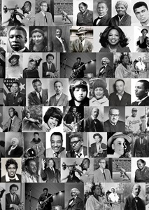 Image result for sucessful african americans