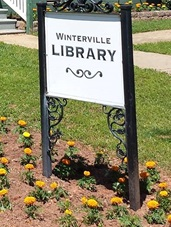 Library | The City of Winterville, Georgia