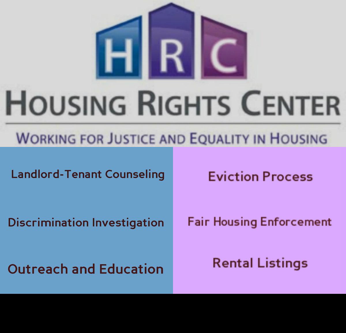 Fair Housing Workshop