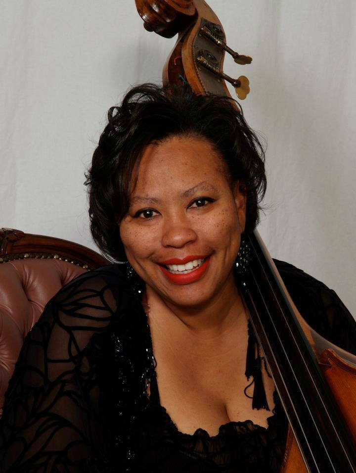 Nedra Wheeler Jazz Workshop and Concert