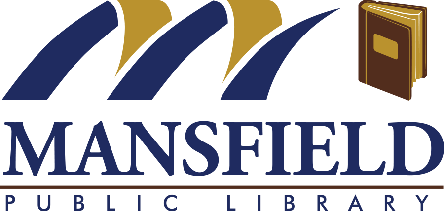 Mansfield Library logo